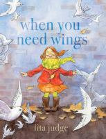 Cover image for When you need wings