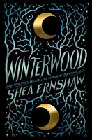 Cover image for Winterwood