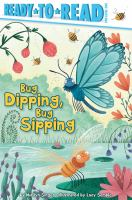 Cover image for Bug dipping, bug sipping