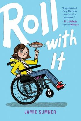 Cover image for Roll with it