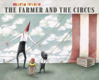 Cover image for The farmer and the circus