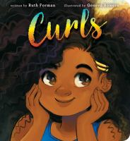 Cover image for Curls