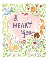 Cover image for I heart you