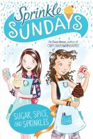 Cover image for Sugar, spice, and sprinkles