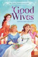 Cover image for Good wives