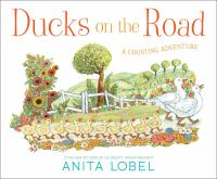 Cover image for Ducks on the road : a counting adventure