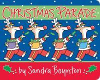 Cover image for Christmas parade