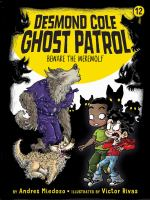 Cover image for Beware the werewolf