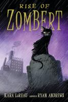 Cover image for Rise of Zombert