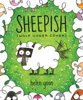 Cover image for Sheepish : (wolf under cover)