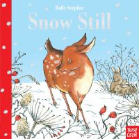 Cover image for Snow still
