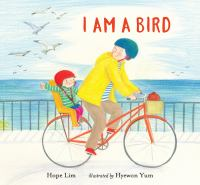 Cover image for I am a bird