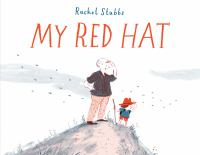 Cover image for My red hat