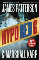 Cover image for NYPD Red 6