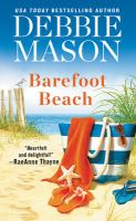 Cover image for Barefoot beach / Debbie Mason.