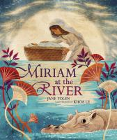Cover image for Miriam at the river