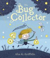 Cover image for The bug collector