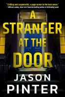 Cover image for A Stranger at the door
