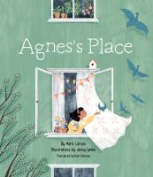 Cover image for Agnes's place