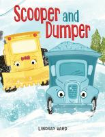 Cover image for Scooper and Dumper