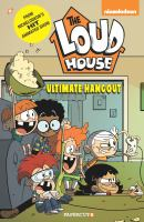 Cover image for The Loud house