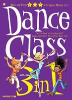 Cover image for Dance class