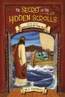 Cover image for Miracles by the sea
