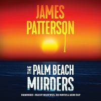 Cover image for The Palm Beach murders [sound recording (book on CD)]