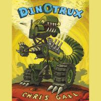 Cover image for Dinotrux