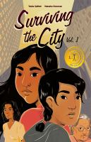 Cover image for Surviving the city