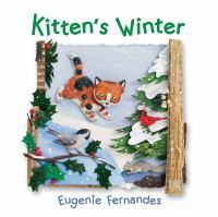 Cover image for Kitten's winter