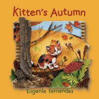 Cover image for Kitten's autumn