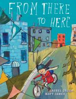 Cover image for From there to here