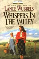 Cover image for Whispers in the valley [large type]