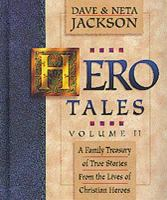 Cover image for Hero tales