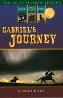 Cover image for Gabriel's journey