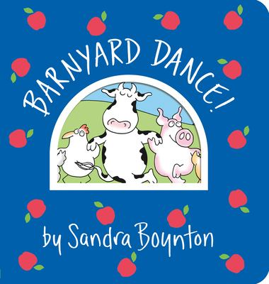 Cover image for Barnyard dance!