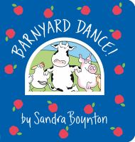 Cover image for Barnyard dance!