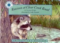 Cover image for Raccoon at Clear Creek Road
