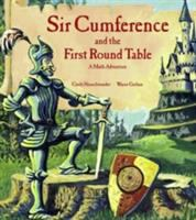 Cover image for Sir Cumference and the first round table: a math adventure