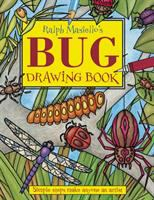 Cover image for Ralph Masiello's bug drawing book
