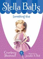 Cover image for Something blue