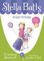 Cover image for Broken birthday