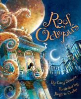 Cover image for Roof octopus