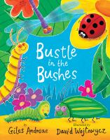 Cover image for Bustle in the bushes