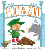 Cover image for Poo in the zoo