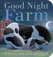 Cover image for Good night farm