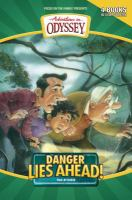 Cover image for Danger lies ahead!