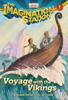 Cover image for Voyage with the Vikings