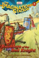 Cover image for Revenge of the Red Knight